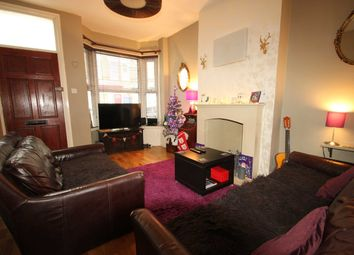 Thumbnail 3 bed terraced house to rent in Florence Road, Kings Heath, Birmingham, West Midlands