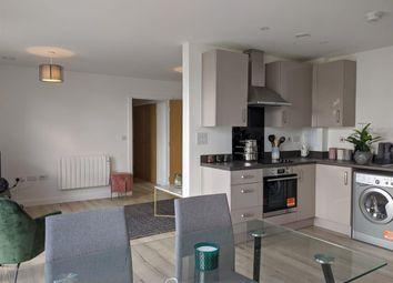 Upper Stone Street, Maidstone, Kent ME15. 1 bed flat