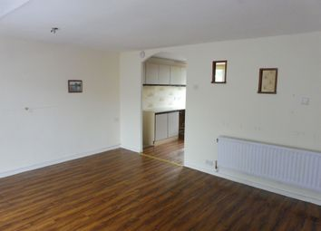Thumbnail 2 bedroom flat for sale in Serpentine Court, Bletchley, Milton Keynes