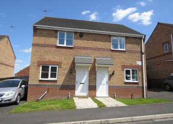 2 bed semi-detached house for sale in Wenborough Lane, Tong, Bradford BD4
