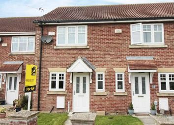 Thumbnail 2 bed terraced house for sale in Cromwell Road, Hull, North Humberside