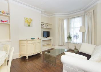 Thumbnail 1 bed flat for sale in Anselm Road, London