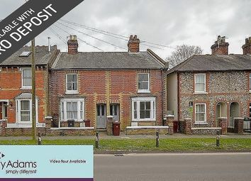 3 bed semi-detached house to rent in Orchard Street, Chichester PO19