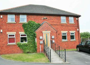 Thumbnail 2 bed flat for sale in Higham Common Road, Higham, Barnsley