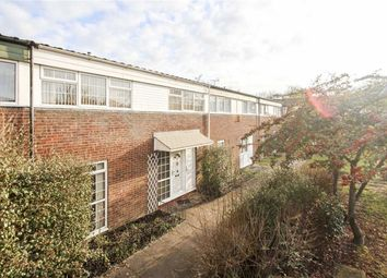 Thumbnail 3 bedroom end terrace house to rent in Grangers Croft, Hodge Lea, Milton Keynes