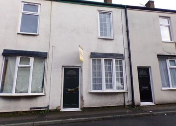 Thumbnail 2 bed terraced house for sale in Herbert Street, Leyland, Lancashire