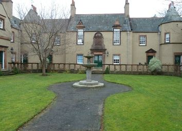 Thumbnail 2 bed terraced house to rent in Spylaw Bank Road, Edinburgh