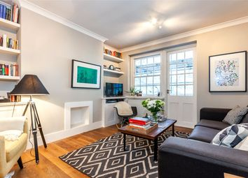 Thumbnail 1 bed flat for sale in Hazellville Road, Whitehall Park, London