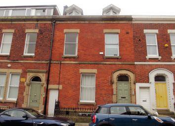 Thumbnail 2 bed flat for sale in Starkie Street, Preston, Lancashire