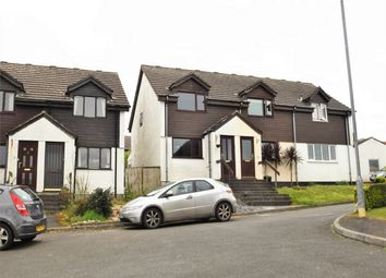 Thumbnail 2 bed end terrace house for sale in Alderwood Parc, Penryn