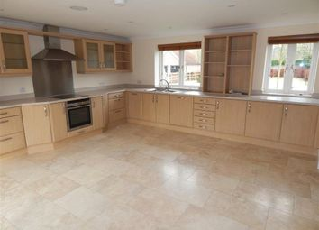 Thumbnail 3 bed terraced house to rent in Church Farm Cottages, Great Durnford, Salisbury