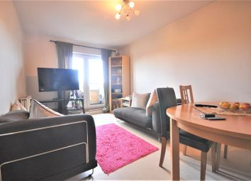 Thumbnail 2 bed flat to rent in Franklin Avenue, Watford