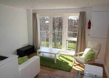 Thumbnail 2 bedroom flat to rent in Elm Walk Place, Cranmer Street, Nottingham
