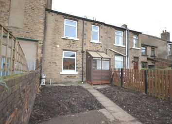 Thumbnail 1 bed terraced house to rent in Leeds Road, Huddersfield