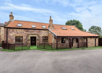 Thumbnail 4 bed detached house for sale in Holmes Lane, Hooton Roberts, Rotherham