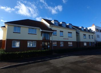 Thumbnail 2 bed flat to rent in Dracaena Court, Seaward Avenue, Barton On Sea