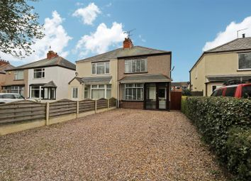 Thumbnail 3 bed semi-detached house for sale in Rugby Road, Binley Woods, Coventry