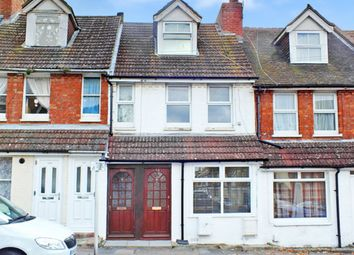 Thumbnail 1 bed flat for sale in Marshall Street, Folkestone