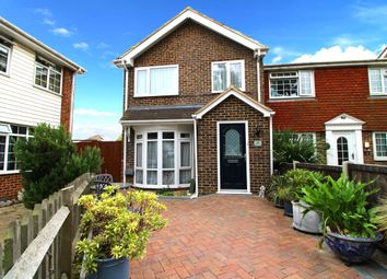 Thumbnail 3 bed semi-detached house for sale in Emerald View, Warden, Sheerness