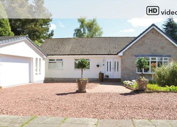 Thumbnail 4 bed detached house for sale in Karadale Gardens, Larkhall