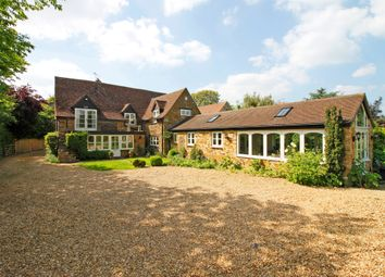 Thumbnail 3 bed barn conversion for sale in Church Road, Egleton, Oakham