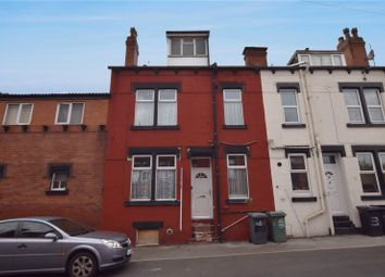 Thumbnail 2 bed terraced house for sale in Mafeking Grove, Leeds, West Yorkshire