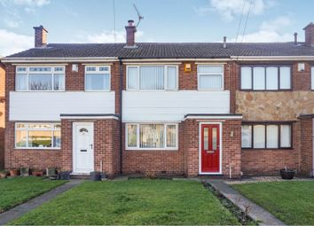 Thumbnail 3 bed terraced house for sale in Highcliffe Drive, Swinton