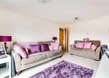 Thumbnail 2 bed flat for sale in Limerick Close, London