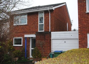 Thumbnail 4 bed link-detached house for sale in Winchilsea Crescent, West Molesey