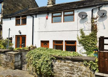 Thumbnail 2 bed cottage for sale in Little London, Northowram, Halifax