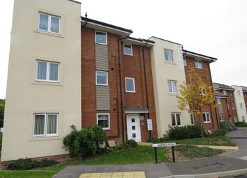 Thumbnail 2 bed flat to rent in Barber Road, Basingstoke