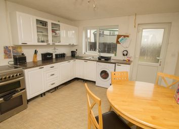 Thumbnail 3 bed terraced house for sale in Raleigh Close, Clifton, Nottingham
