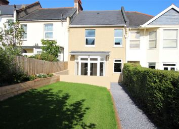 Thumbnail 2 bed flat for sale in Great Headland Crescent, Paignton