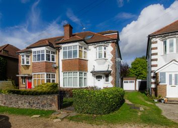 Thumbnail 4 bed property to rent in Orchard Avenue, North Finchley