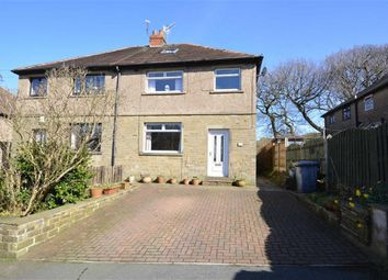 Thumbnail 4 bed semi-detached house for sale in 105, Clough Drive, Linthwaite