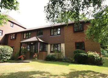Thumbnail 2 bed flat for sale in Glynde Court, Mansell Close, Bexhill On Sea