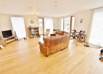 Thumbnail 2 bed flat for sale in Chapel Street, Salford