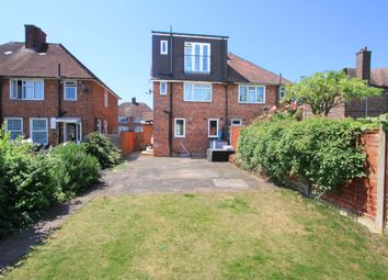 Thumbnail 3 bed semi-detached house for sale in Kenmore Road, Queensbury, Harrow