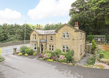Thumbnail 3 bedroom detached house for sale in Apperley Lane, Apperley Bridge, Bradford