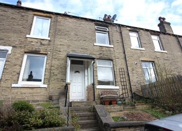 Thumbnail 2 bed terraced house for sale in Albert Street, Clifton Common, West Yorkshire