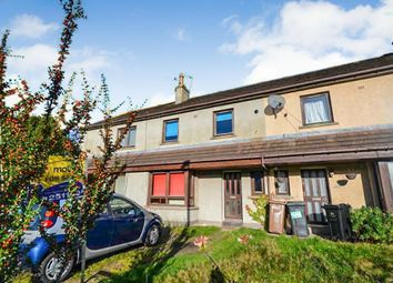 Thumbnail 2 bed terraced house for sale in Cairnwell Drive, Aberdeen