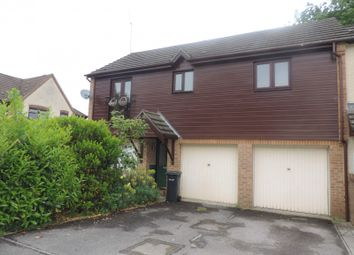 Thumbnail 2 bed property to rent in Cheltenham Gardens, Hedge End, Southampton