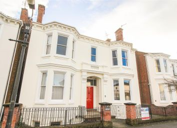 Thumbnail 1 bed flat for sale in Russell Terrace, Leamington Spa