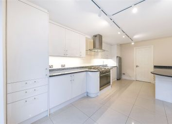 Thumbnail 5 bed property to rent in Victoria Rise, Hilgrove Road, London
