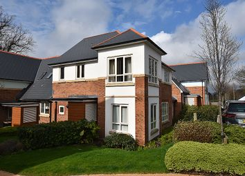 Thumbnail 3 bed end terrace house for sale in Otter Walk, Millbrook Village, Exeter