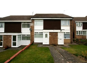Thumbnail 2 bed terraced house for sale in Brackenthwaite, Middlesbrough
