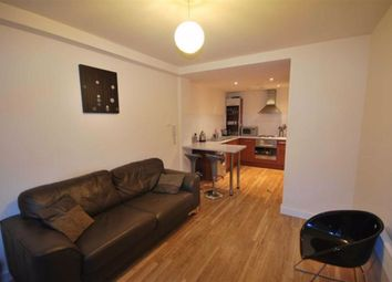Thumbnail 1 bed flat to rent in Krupa, Sharp Street, Manchester