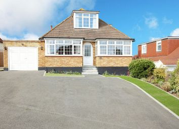 Thumbnail 4 bed detached house for sale in King James Avenue, Cuffley, Potters Bar