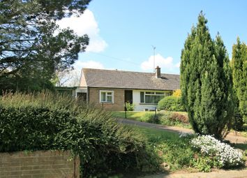 Thumbnail 2 bed bungalow for sale in The Ridge, Kennington