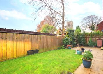 4 bed terraced house for sale in All Saints Mews, Preston, East Yorkshire HU12